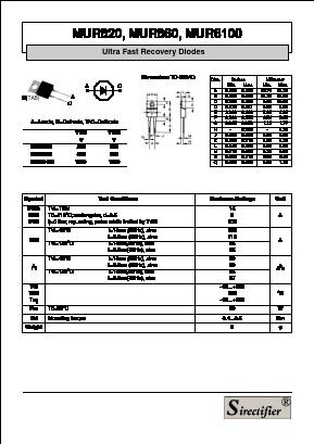 MUR8100 image