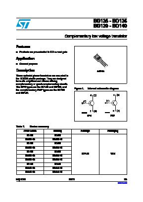 BD136-10 image