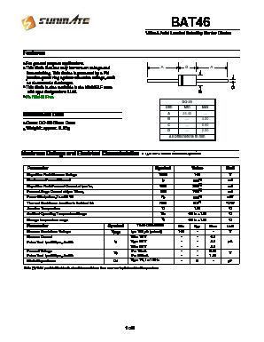 BAT46 image